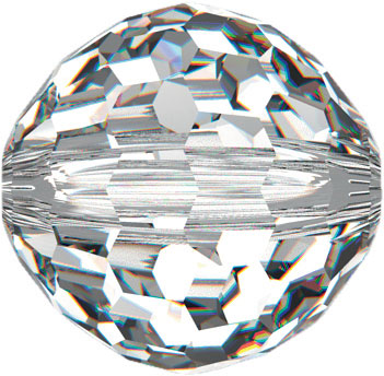 Swarovski Crystal Bead 5003 Disco Ball