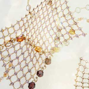 Swarovski Linked Findings