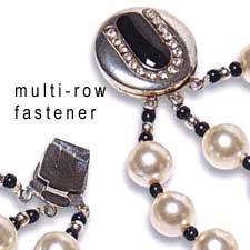 multirow fastener