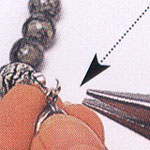 how to: clamshell crimp