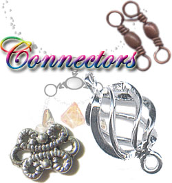 jewelry connectors