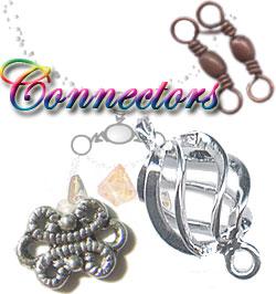 jewelry connectors