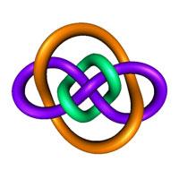 fancy knot
