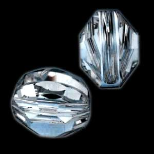 Swarovski disc bead 5100