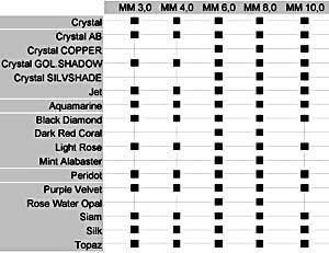 5020 crystal bead