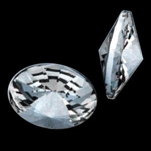 Swarovski Round Stone Rivoli 1122